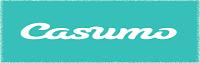 Casumo mobiilikasino logo