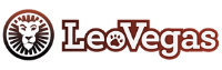LeoVegas-nettikasino-logo