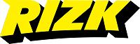 Rizk-nettikasino-logo