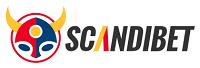 Scandibet mobiilicasino logo