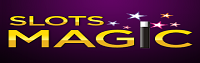 SlotsMagic casinot logo