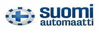 Suomiautomaatti netticasino logo