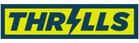 Thrills nettikasino logo