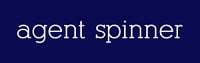 agent spinner mobiilikasino logo