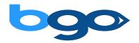 Bgo nettikasino logo