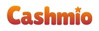 Cashmio nettikasino logo