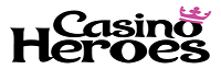 CasinoHeroes casinot logo