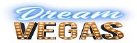 dream vegas nettikasino logo