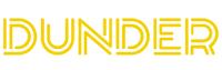 Dunder nettikasino logo