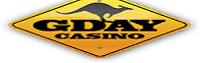 GDay nettikasino logo