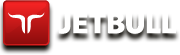 JetBull casino logo