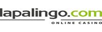 Lapalingo nettikasino logo