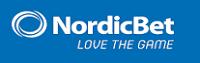 Nordicbet netticasino logo