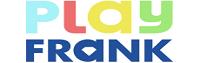 PlayFrank kasino logo