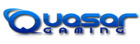 Quasar netticasino logo