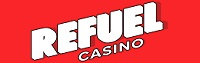 refuel-casino-logo