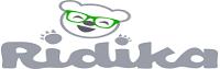 ridika nettikasino logo