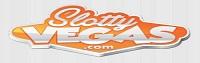 SlottyVegas mobiilikasino logo