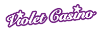 Violet nettikasino logo
