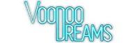 Voodoo Dreams nettikasino logo