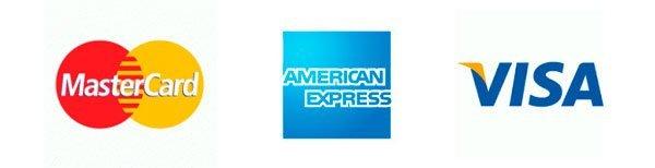 mastercard-amex-visa-logot