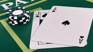 alkuperäinen blackjack