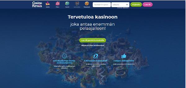 casinoheroes-screenshot