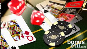 uudet nettikasinot tarjoavat myös pokeria ja noppapelejä