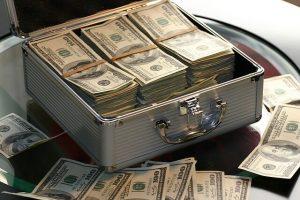 Parhaimmassa tapauksessa voitat uudelta nettikasinolta salkullisen rahaa