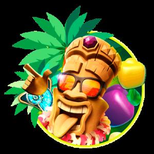 Aloha cluster peliin saa usein ilmaiskierrokset