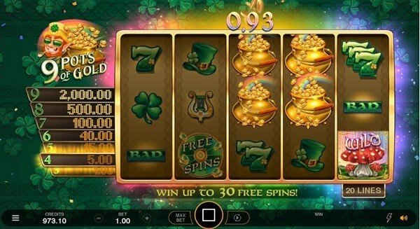 9-pots-of-gold-screenshot