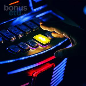 Pelaa uudella kasinolla ja voita