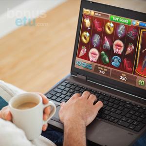 Pelaa ilmaiskierrokset kasinolla