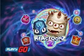 reactoonz2-kuva