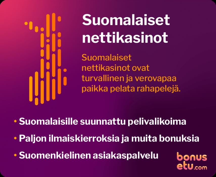 suomalaiset-kasinot